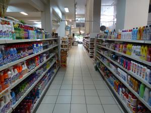 """Beto""""s Esportes e Supermercado"""